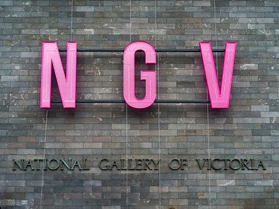 National Gallery of Victoria - NGV