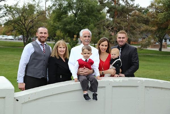 2015.10.03 Meyer Family