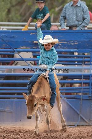 2018 Gunlock Rodeo Saturday