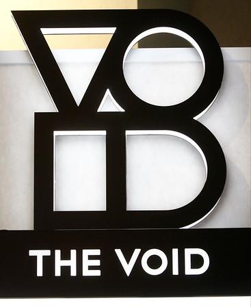 Cinemark The Void
