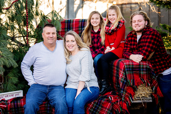 Smith Family 2020