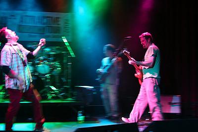 Tukes at ANT '08
