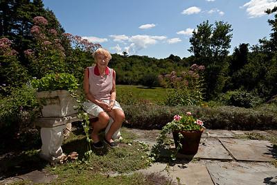M visit Aug 2011