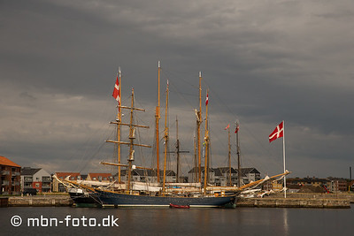 Fyn Rundt For Bevaringsværdige Sejlskibe 23/07 2017