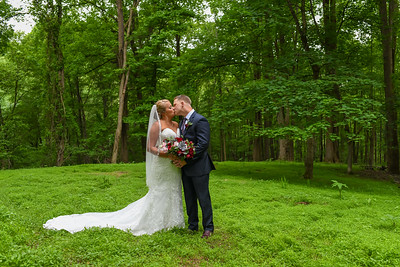 Justin and Madison's Wedding 5-11-2019