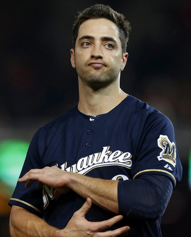 ". <p>1. RYAN BRAUN <p>Steroid boy was torn between playing the �Anti-Semite Urine Collector� card or the �Cubs Fan Urine Collector� card. Decides to play both. (unranked) <p><b><a href=\'http://www.twincities.com/sports/ci_23891748/ryan-braun-suspended-brewers-star-told-players-sample\' target=""_blank\""> HUH?</a></b> <p>   <p>OTHERS RECEIVING VOTES <p> Von Miller, Beezow Doo-Doo Zopittybop-Bop-Bop, Hosni Mubarak, LeBron James� police escort, Pam Oliver, John Mellencamp�s sons, Barkevious Mingo, Scott Brown, Dustin Keller, Mark Zuckerberg�s Facebook page, Patch.com, Chad Curtis, Jared Remy, Swiss �sex boxes�, Miguel Tejada, Toni Braxton�s dress, LaTroy Hawkins� crotch, Area 51, Jimmy Connors, peppermint oil. <p>  (AP Photo/Jacquelyn Martin, File)  <br><p>Follow Kevin Cusick on <a href=\'http://twitter.com/theloopnow\'>twitter.com/theloopnow</a>."