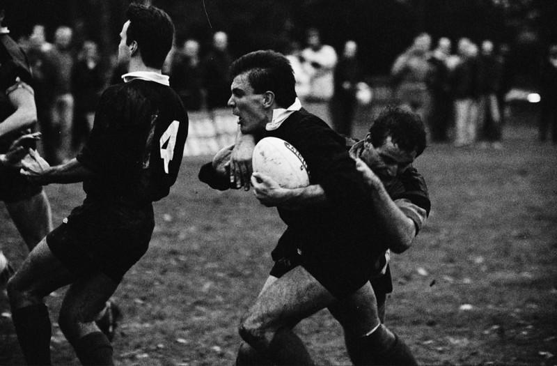 Sarries vs Richmond 1991