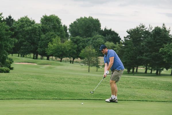 22-06-16 Golf Day
