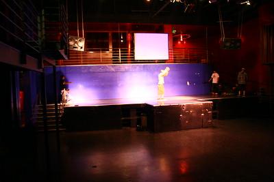 Club Platinum - 2008.12.15