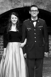 SDHS ROTC 2018 Military Ball-Mr.Tillery photos