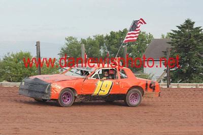 05/25/12 Racing