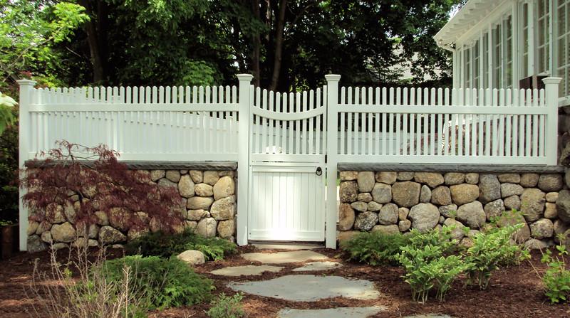 950 - 334279 - Wincheste MA - Chestnut Hill on Wall