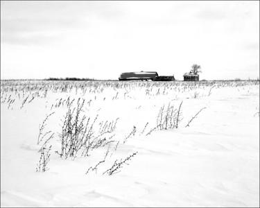 Oshkosh Winter