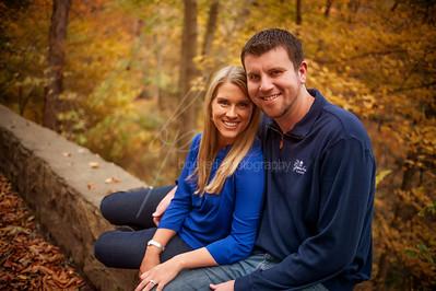 Cody and Katrina (engagements)