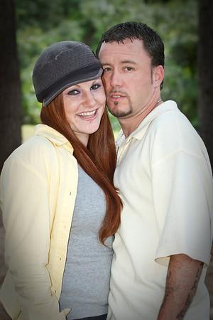 Jay and Christina