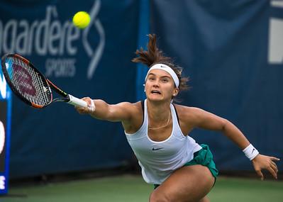 Citi Open Tennis (2016) photo highlights
