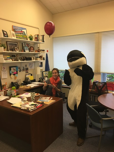 Faculty/Staff Appreciation Day