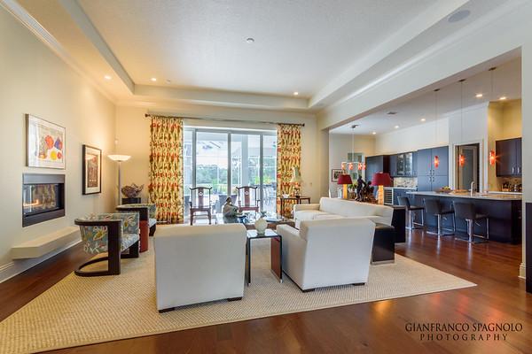 Sarasota Architectural and Interiors