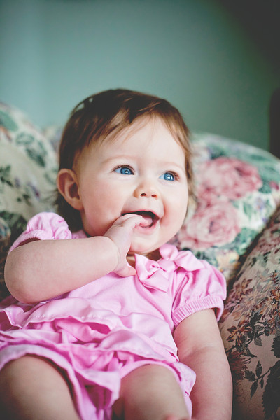 Raya - 6 months
