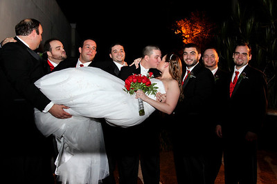 Bri and Alex's Wedding