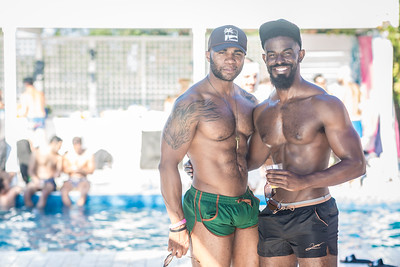 2016-07-23 Fire Island - EVE 02 Pool Party