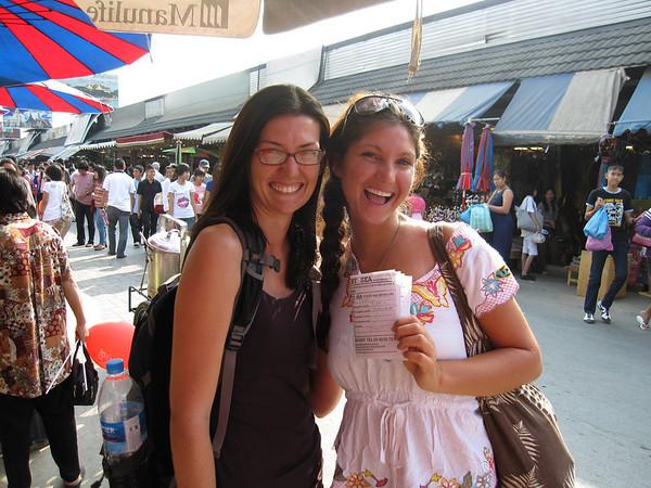 RTW Thailand