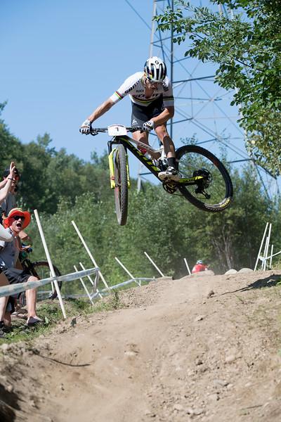 Nino Schurter (Sui) Scott-SRAM MTB Racing