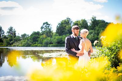 Annie & James Wedding