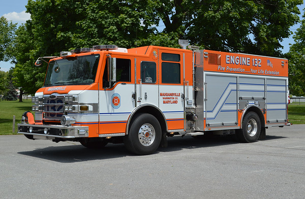 Station 13 - Maugansville Goodwill Fire Company