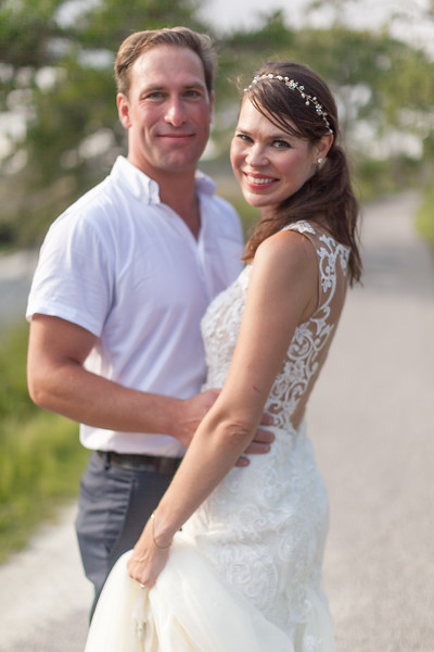 Mr. and Mrs. Patrick Kyle Martin