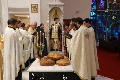 Sts. Constantine & Helen Feastday