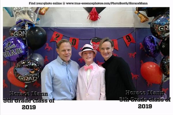 5th Grade Class of 2019