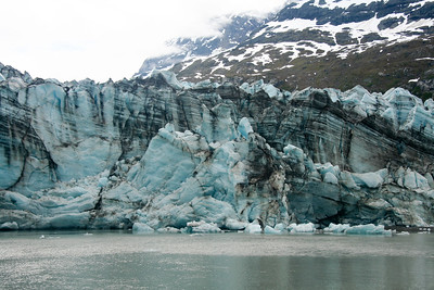 2007_07 Glacier Bay