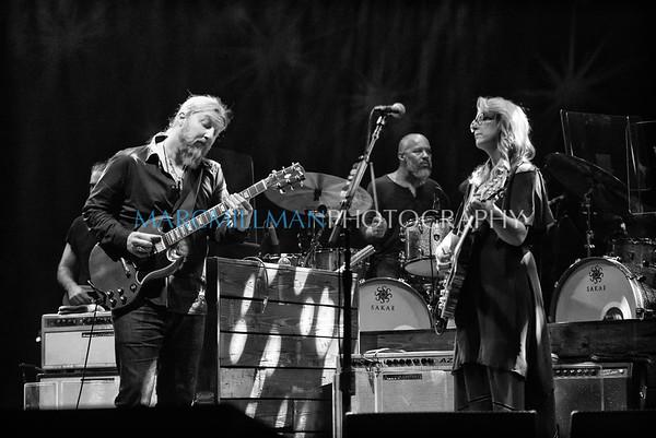Tedeschi Trucks Band @ Beacon Theatre (Wed 10/11/17)