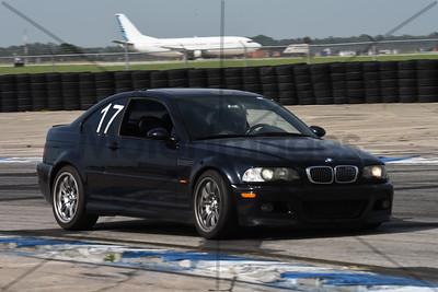 17 BMW BLUE
