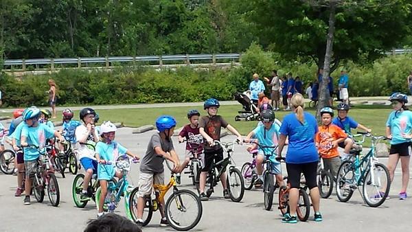 2014 Kid's Bike Challenge