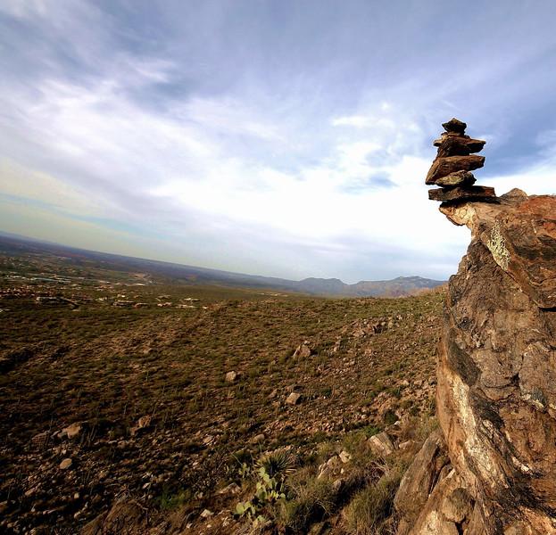 On the Edge, Tucson