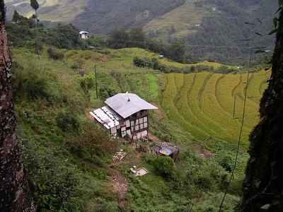 Bhutan 2_Oct 2004