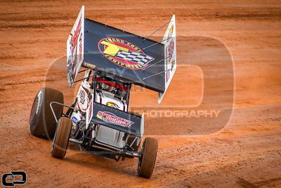 Weikert Memorial Night 1 | Port Royal Speedway 5-25-19