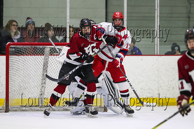 Hockey EG at PHS on 1/2/20