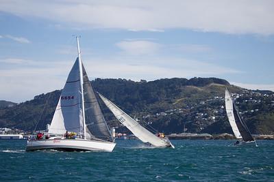 RPNYC 2021 ANZAC Race