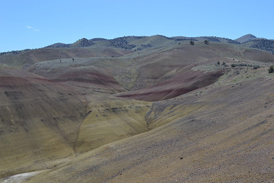 2013_05_05 - Painted Hills, Central Oregon