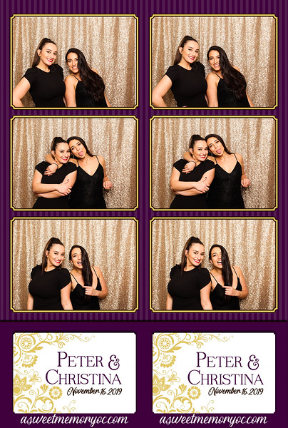 Wedding Entertainment, A Sweet Memory Photo Booth, Orange County-490.jpg