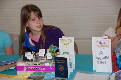 2009 Reading Elementary State Fair