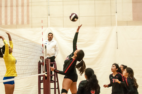 August 16, 2019 - Volleyball - Valley View vs Palmview_LG