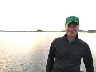 Lake Toho & Tampa Bay Apr '16