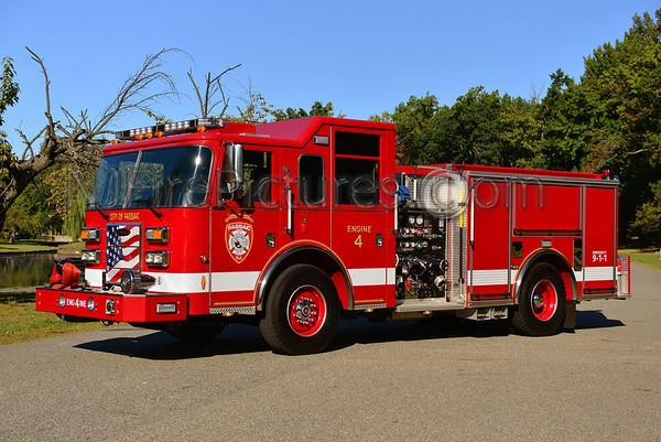 Passaic County, NJ Fire Apparatus