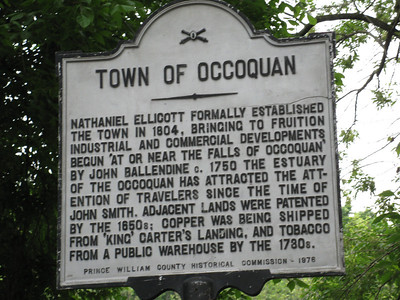 Occoguan Daytrip - 8 June 2013