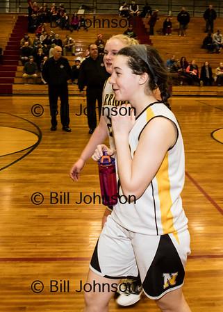 G Jr V Basketball Nauset v Monomoy 2_12_16
