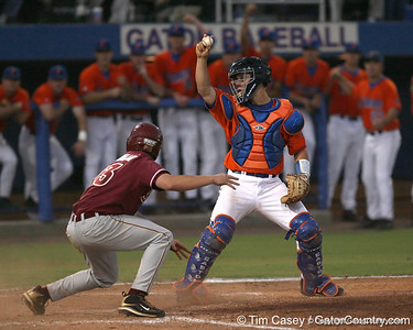 Photo Gallery: UF baseball vs. Florida State, 3/17/09